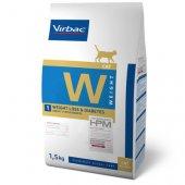 Virbac VET Cat Weight Loss & Diabetes - диабет или наднормено тегло