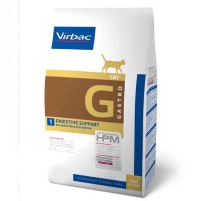 Virbac Cat Digestive Support - храносмилателни нарушения