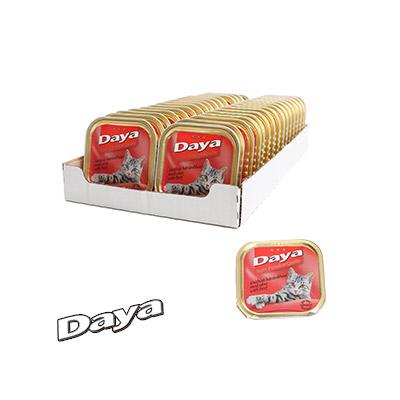 Daya - Пастет с Говеждо, 100 гр