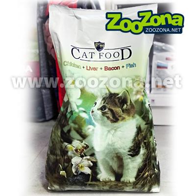 Любимец MIX - храна за котки