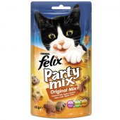 Purina Felix Party Original Mix - 60 гр