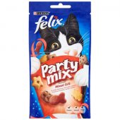 Purina Felix Party Mixed Grill - 60 гр