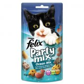 Purina Felix Party Ocean Mix - 60 гр