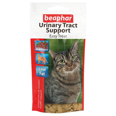 Beaphar Urinary Bits, 35 гр
