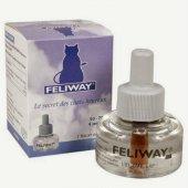 Ceva Feliway Recharger - пълнител с котешки феромони 48 мл.