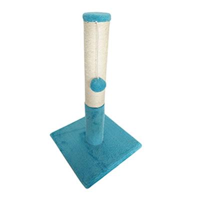 Freedog BASIC - Драскалка, 29 х 29 х 53 см, синя