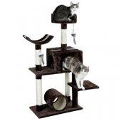Kerbl Cat Safari Big - Драскало 60x36x122 см