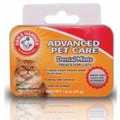 КОТКИ |  | Arm & Hammer Cat Dental Mints x 40 - дентални ментови бонбони