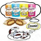 Dreamies с Пиле, 60 гр Лакомство за котки