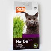 Karlie Herba Soft - Трева за котки - мека
