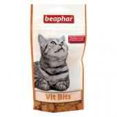 Beaphar Хапки с мултивитаминна паста, 35гр