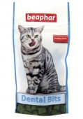 Beaphar Cat A Dent Bits - за чисти и здрави зъби