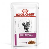 Royal Canin Cat Early Renal, пауч - 12x85гр