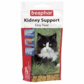 Beaphar Kidney Bits, 35 гр - Лакомство с подкрепа за бъбреците