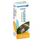 Lintbells YuDERM Moulting Cat, 50мл - за здрава кожа и козина