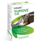 YuMOVE FOR CATS, 60 таблетки за ставни проблеми