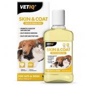 Mark & Chappell Skin & Coat, 250мл - За здрава кожа и козина при кучета и котки