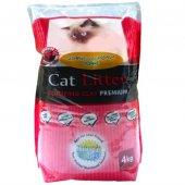 Cat Litter Premium, 4кг - Жасмин