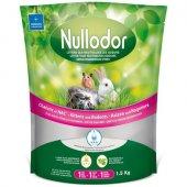 Nullodor Kitten, 1.5кг - Силиконова тоалетна за малки котенца и гризачи