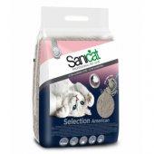 Sanicat Selection American - ултра качествен американски бентонит