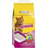 Versele Laga Senegal, 7.5кг - гранули от естествена бяла глина от Сенегал