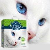 Imperial Care, 6л - образува бучки