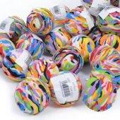 Duvo Cat Marble Foam Balls - топка от гумена пяна, 3.5см, 1 брой