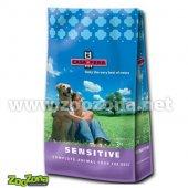 Casa Fera Sensitive - Пълноценна храна за капризни кучета (до 7 год.)