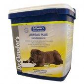 Dr. Clauders - Сухо мляко за кучета, 450гр