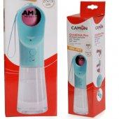 Camon Click Drink Plus - преносима бутилка, 400 мл, различни цветове