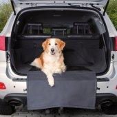 Trixie Постелка за багажник на кола - 164х125 см