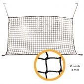Walky Net - Мрежа за кола, 130 x 70 см