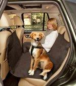 Постелка за седалка на кола Safe Easy, 160x129см