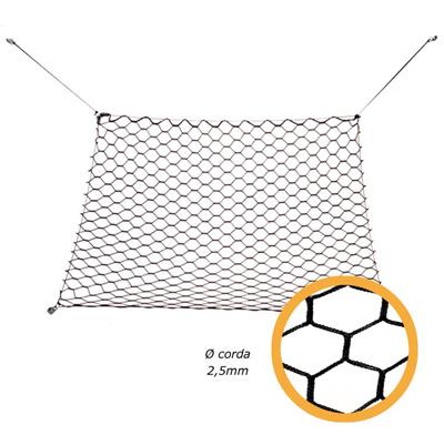 Walky Net - Мрежа за кола, 120 x 64 см