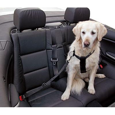 Kerbl Нагръдник за куче за кола M, 50-70 см