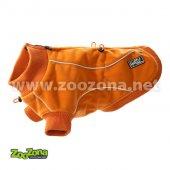 КУЧЕТА | Дрехи за кучета | Водоустойчиво поларено яке Hurtta, оранжево