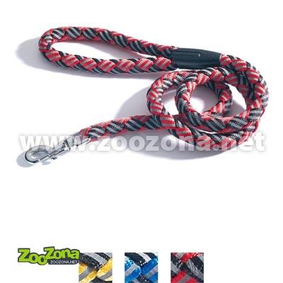 Повод въже Camon, 110х1.5см