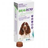 Bravecto Tabl. за кучета с тегло от 10 до 20 кг - 1 брой таблетка