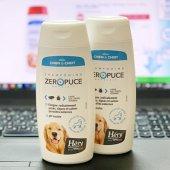 Hery ZeroPuce Противопаразитен шампоан за кучета, 200мл