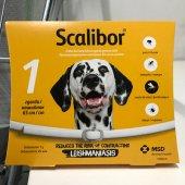 Scalibor Protector Band - ПП нашийник - 65 см
