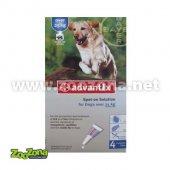 Advantix Спот-он за кучета от 25 до 40кг