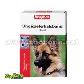 Противопаразитна каишка за кучета Beaphar, 65см
