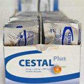 Ceva Cestal Plus Flavour Dog - 2 броя таблетки за кучета