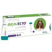 Bravecto Spot On за кучета с тегло от 10 до 20 кг, 1 пипета