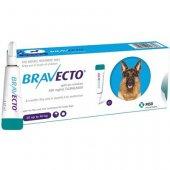 Bravecto Spot On за кучета с тегло от 20 до 40 кг, 1 пипета
