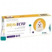 Bravecto Spot On за кучета с тегло от 2 до 4.5 кг, 1 пипета