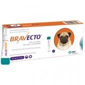 Bravecto Spot On за кучета с тегло от 4.5 до 10 кг, 1 пипета