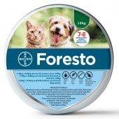 Bayer Foresto, 38см - Противопаразитна каишка