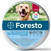 Bayer Foresto, 70см - Противопаразитна каишка