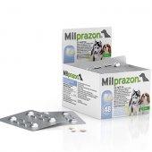 Milprazon Милпразон 2,5 мг, 48таб. за кучета до 5кг